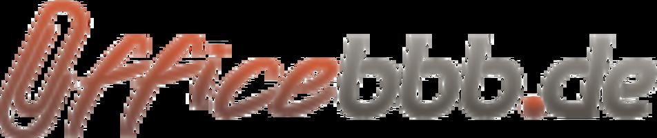 Logo von OFFICEbbb