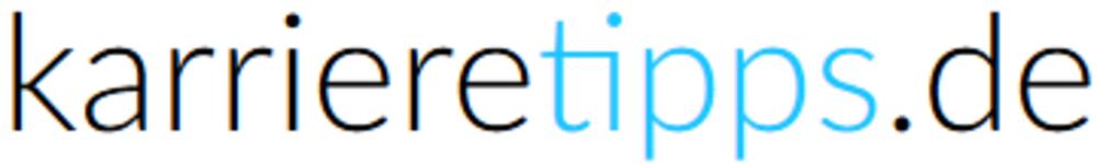 Logo von Karrieretipps
