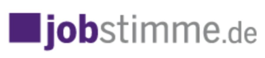 Logo von Jobstimme