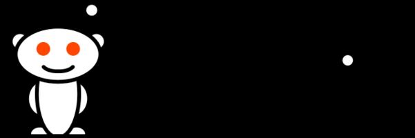 Logo von Reddit