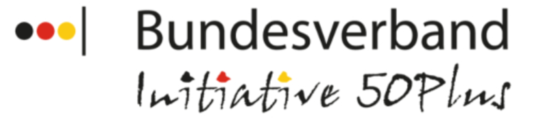 Logo von Bundesverband Initiative 50 plus