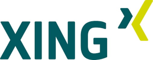 Logo von XING.com Stellenbörse