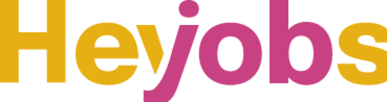 Logo von Heyjobs