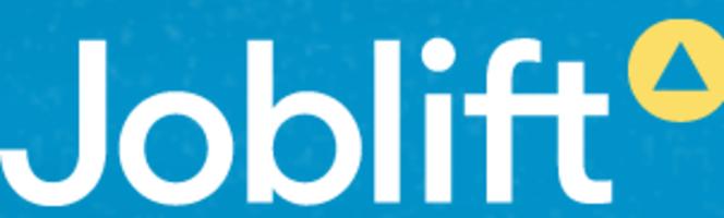 Logo von Joblift