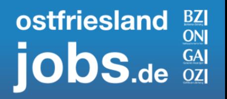Logo von Ostfriesland-Jobs