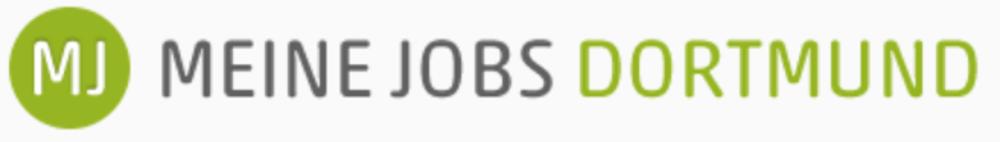 Logo von Meine Jobs Dortmund