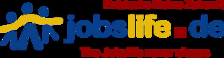 Logo von jobslife