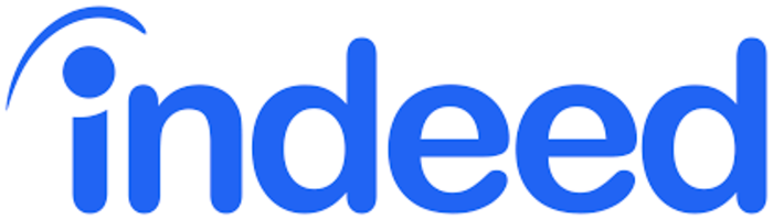 Logo von indeed