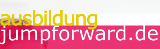 Logo von jumpforward