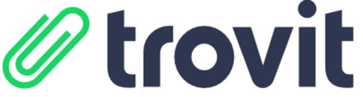 Logo von trovit