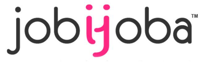Logo von jobijoba