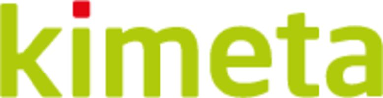 Logo von kimeta