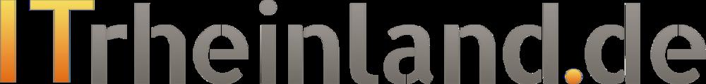 Logo von ITrheinland