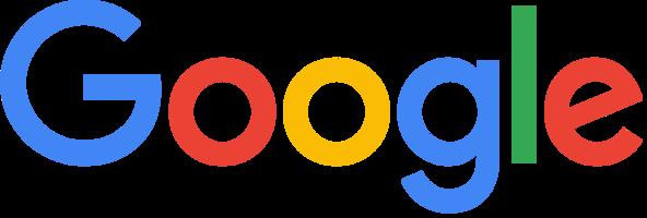 Logo von Google und andere Internetsuchen