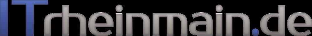 Logo von ITrheinmain
